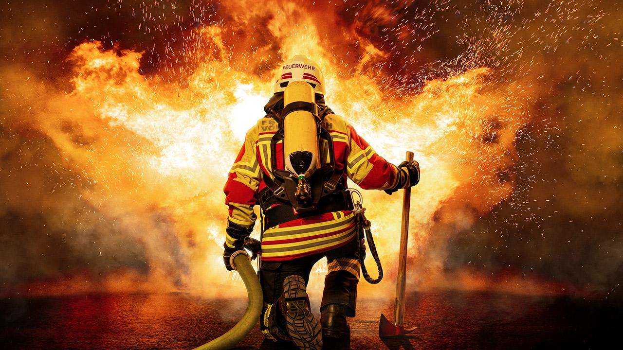 Curso bombeiros MG