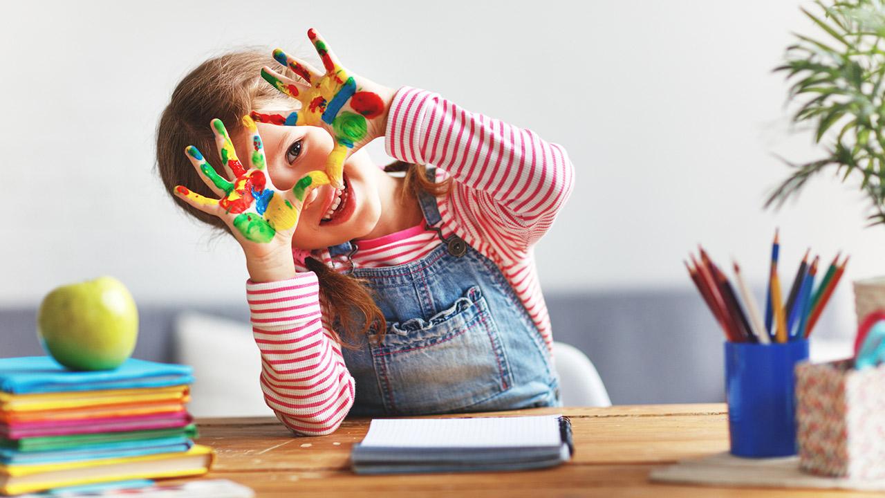 (Cód 19) Pensadores e Influências na Educação Infantil