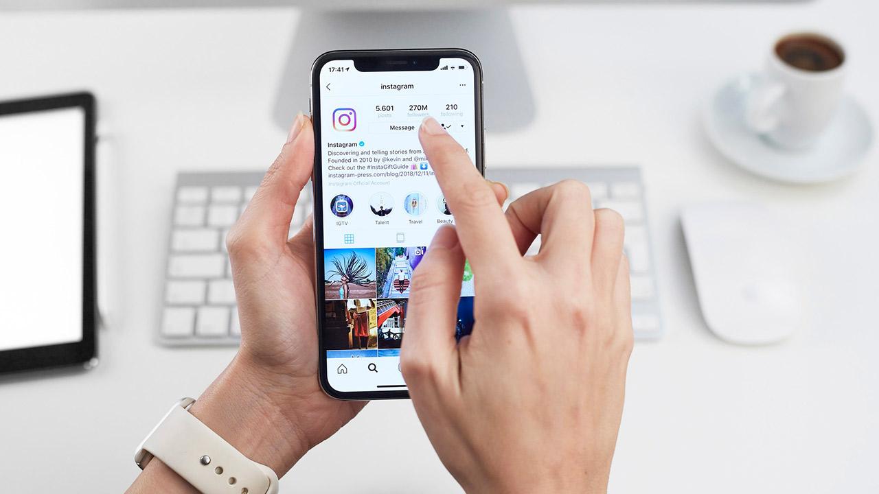 Vitrine Digital Inteligente Para Captação de Clientes Rápido e Com Lucro no Instagram