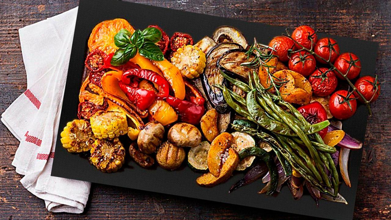 100 Oportunidades diferentes para complementar tu mundo vegano!