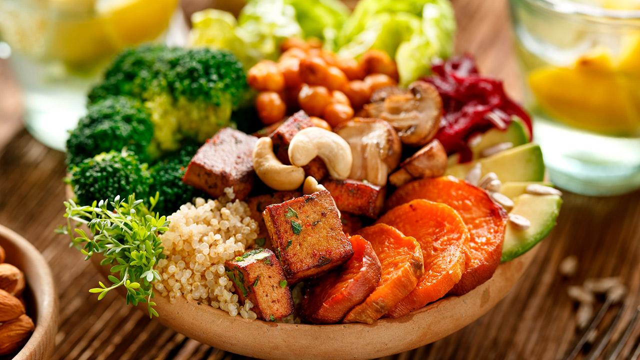 1000 Recetas Veganas/Vegetarianas