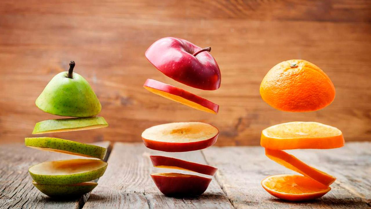 101 trucos de comida, fruta y cocina