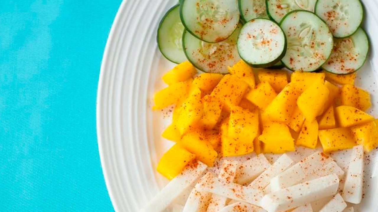 15 recetas de mango: recetas tradicionales de la India para mangos crudos y maduros