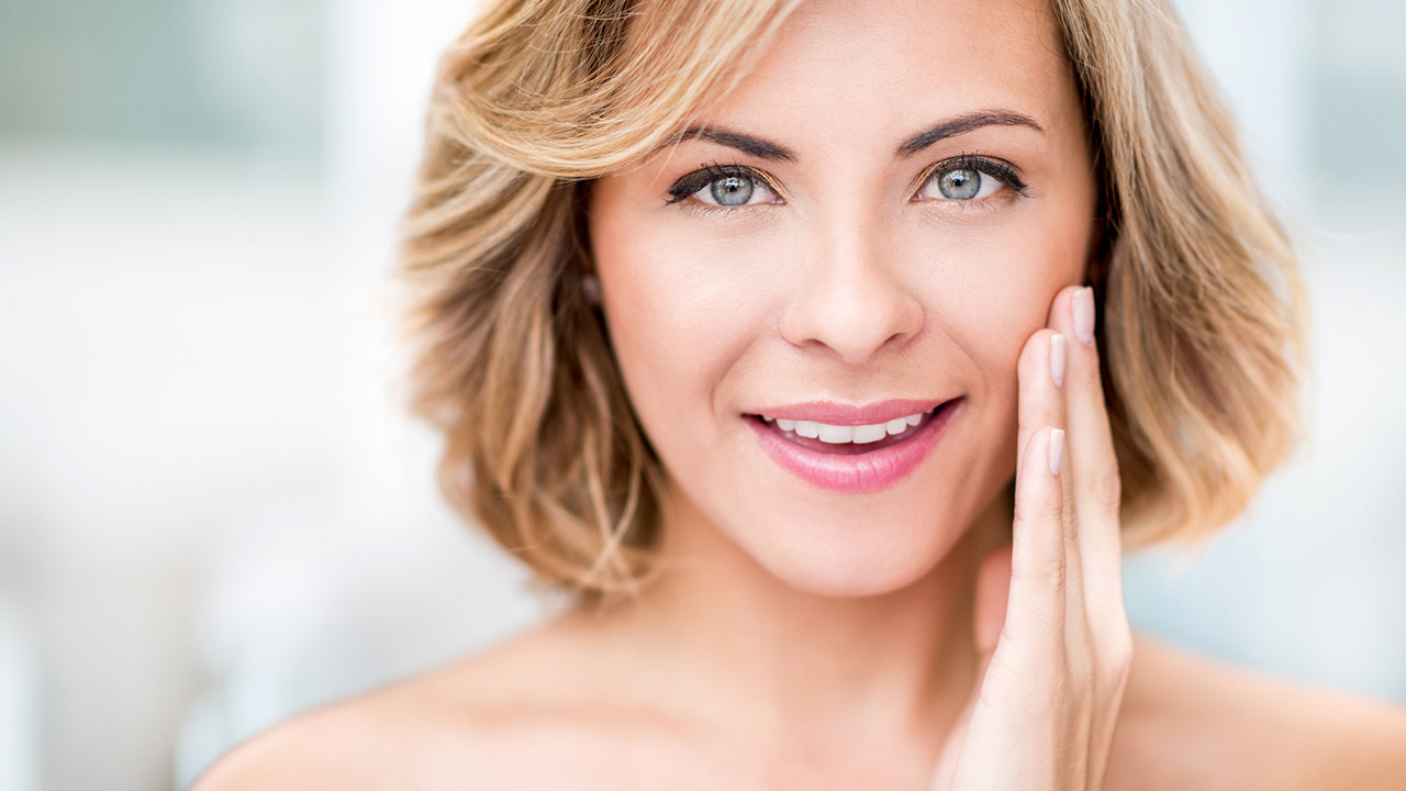 Aprende La Técnica De Rejuvenecimiento Facial