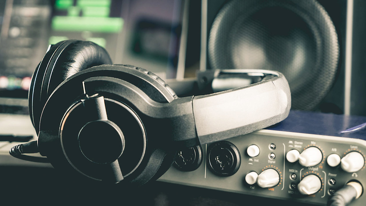 Audio Zheta 6 hz