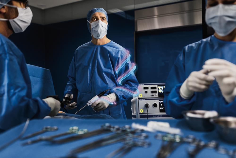 Auxiliar en Instrumentación y Esterilización de Instrumentos Quirúrgicos