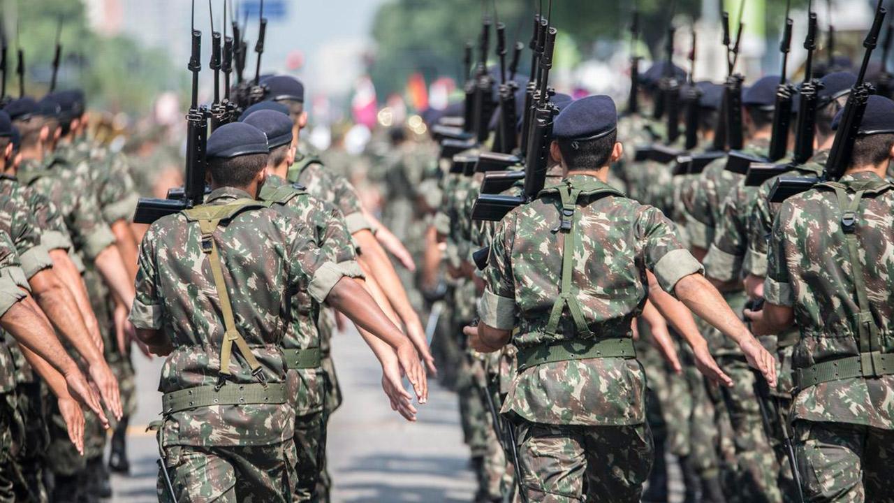 Central Militar – Preparatório CPOR – NPOR