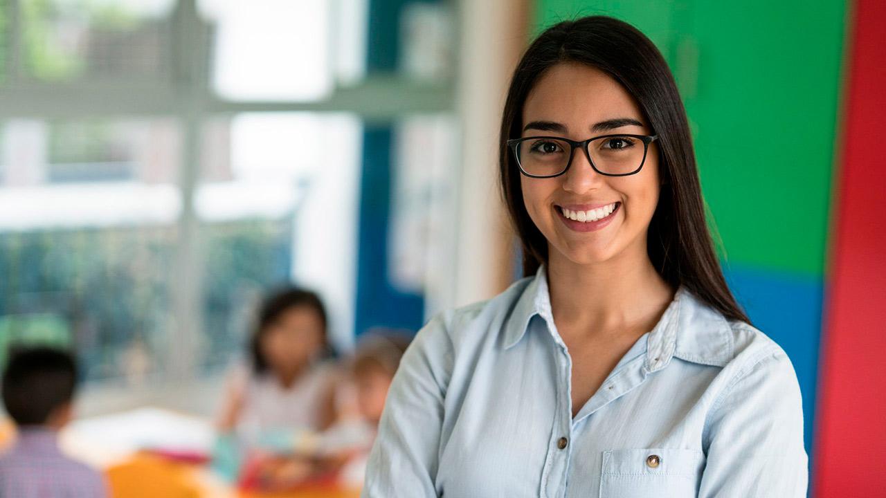 (Cód 05) Prática Docente na Educação Infantil: Abordagem