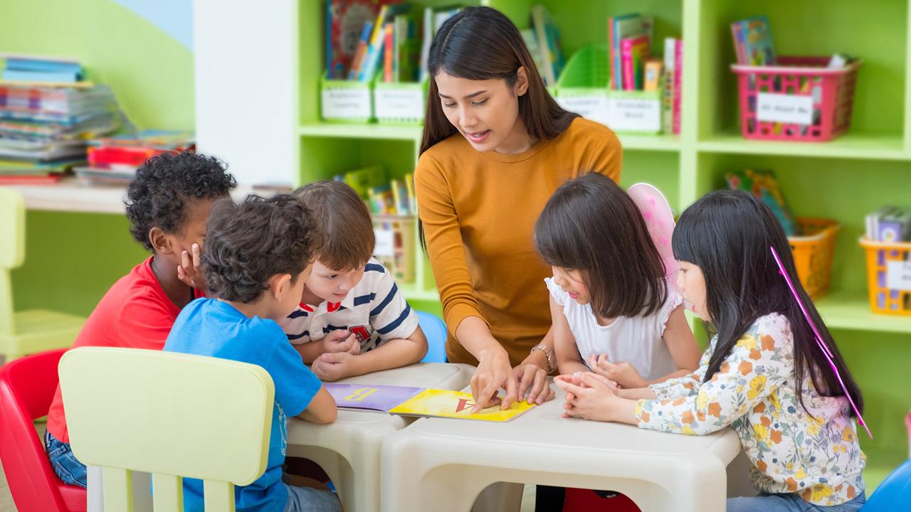 (Cód 09) BNCC e os Campos de Experiência na Educação