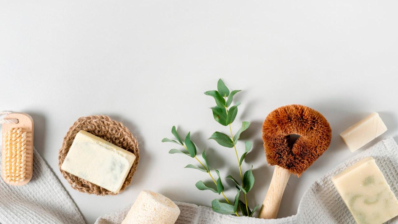 Curso On-Line de Sabonete Vegetal + Ebook de Receitas