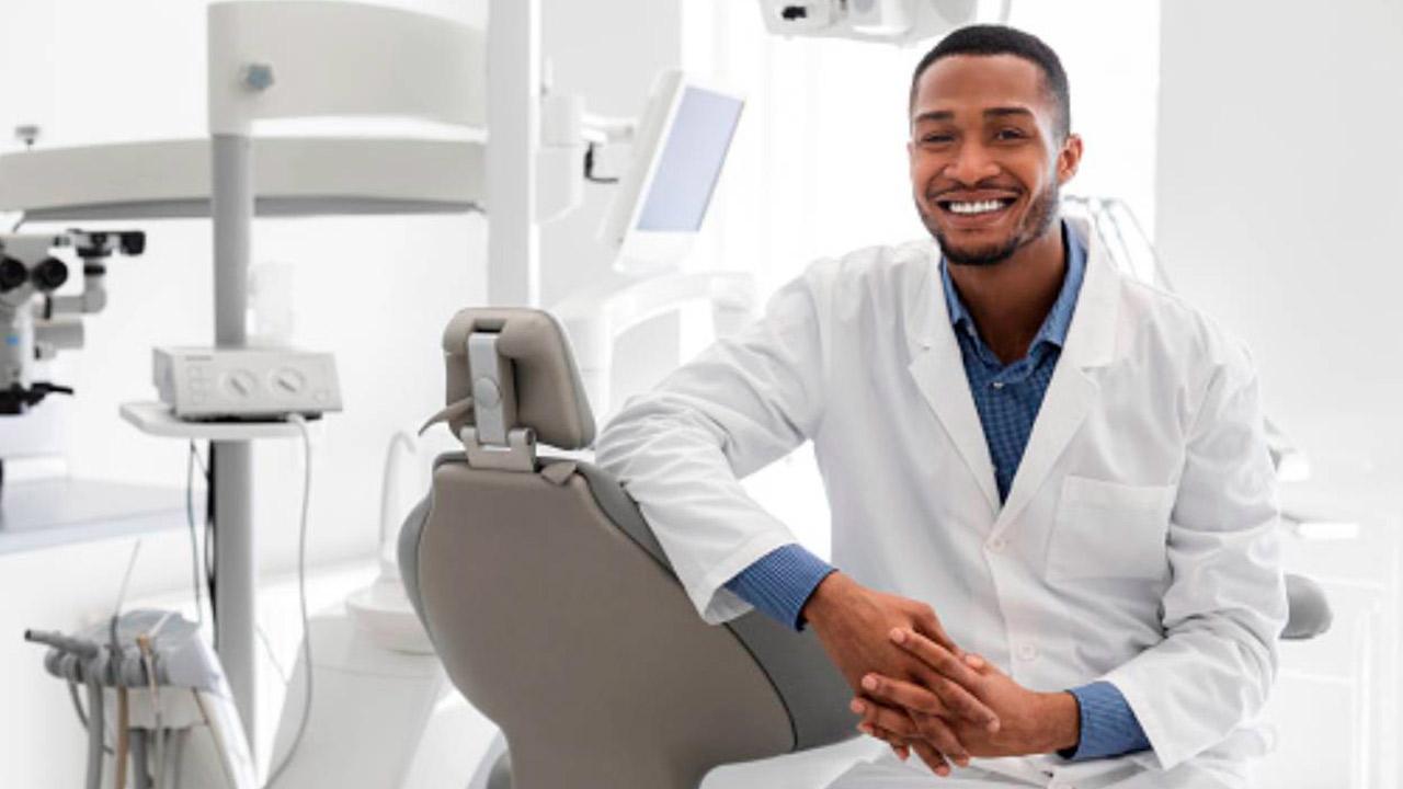 Dentistas tenha um perfil profissional