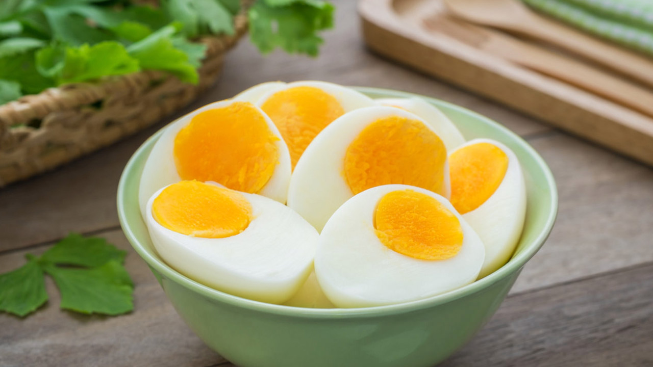 Desafio do ovo