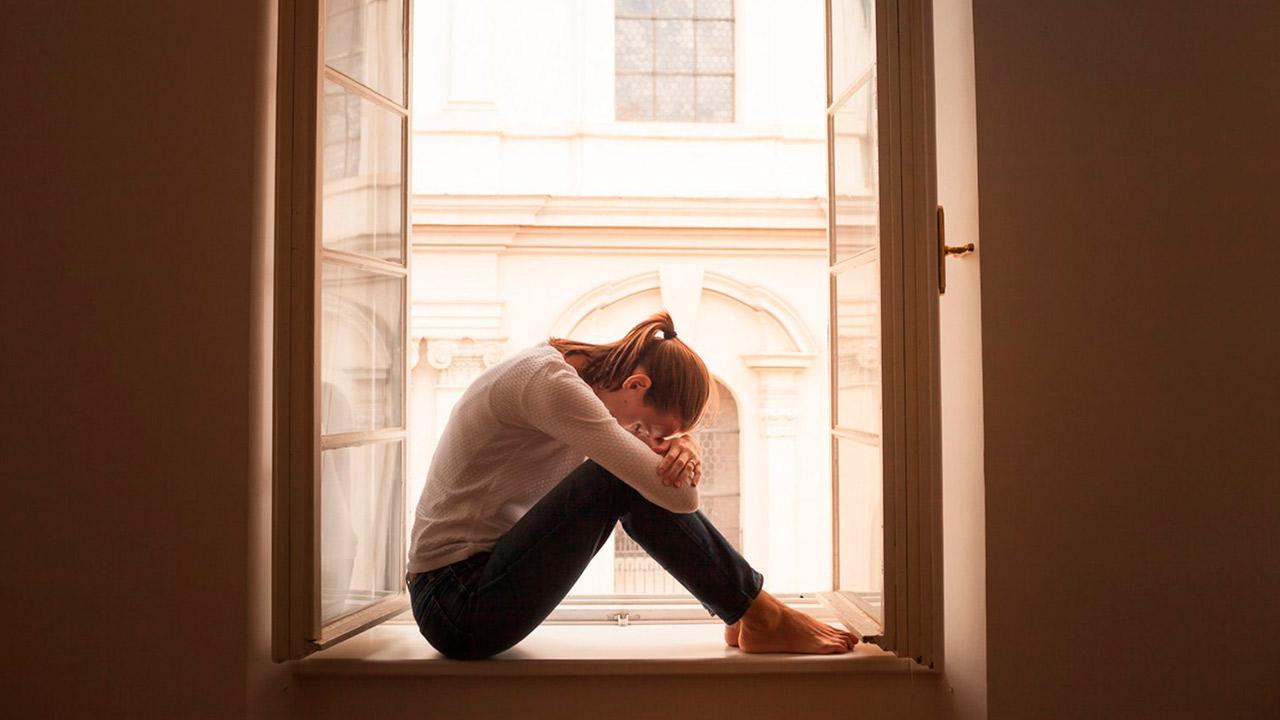 Descubre los secretos y aprenda  a detener el ciclo de la ansiedad, la preocupación y el miedo para recuperar el control de tu vida