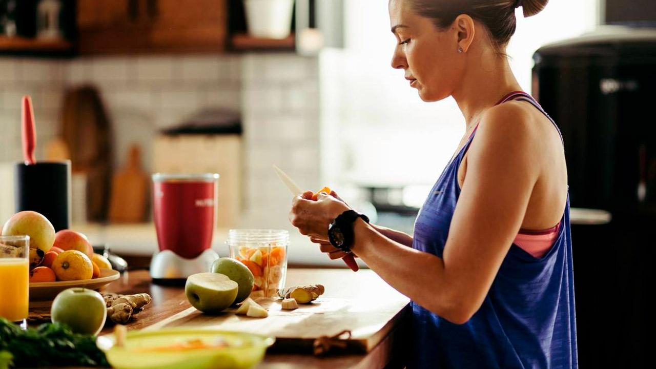 Dieta Detox – 4 Semanas para MUDAR a sua VIDA