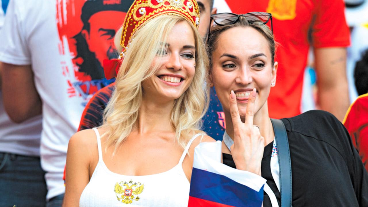 Dieta Russa