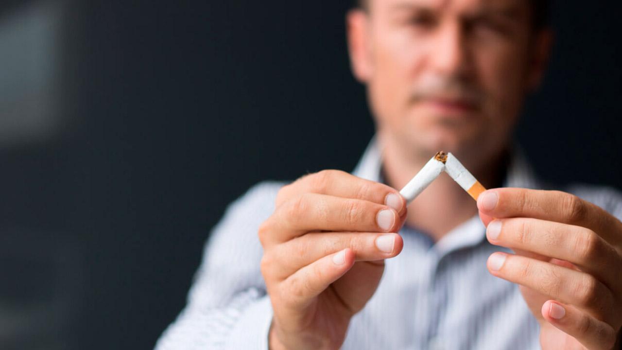Feliz Sem Tabaco Profissionais da Saúde