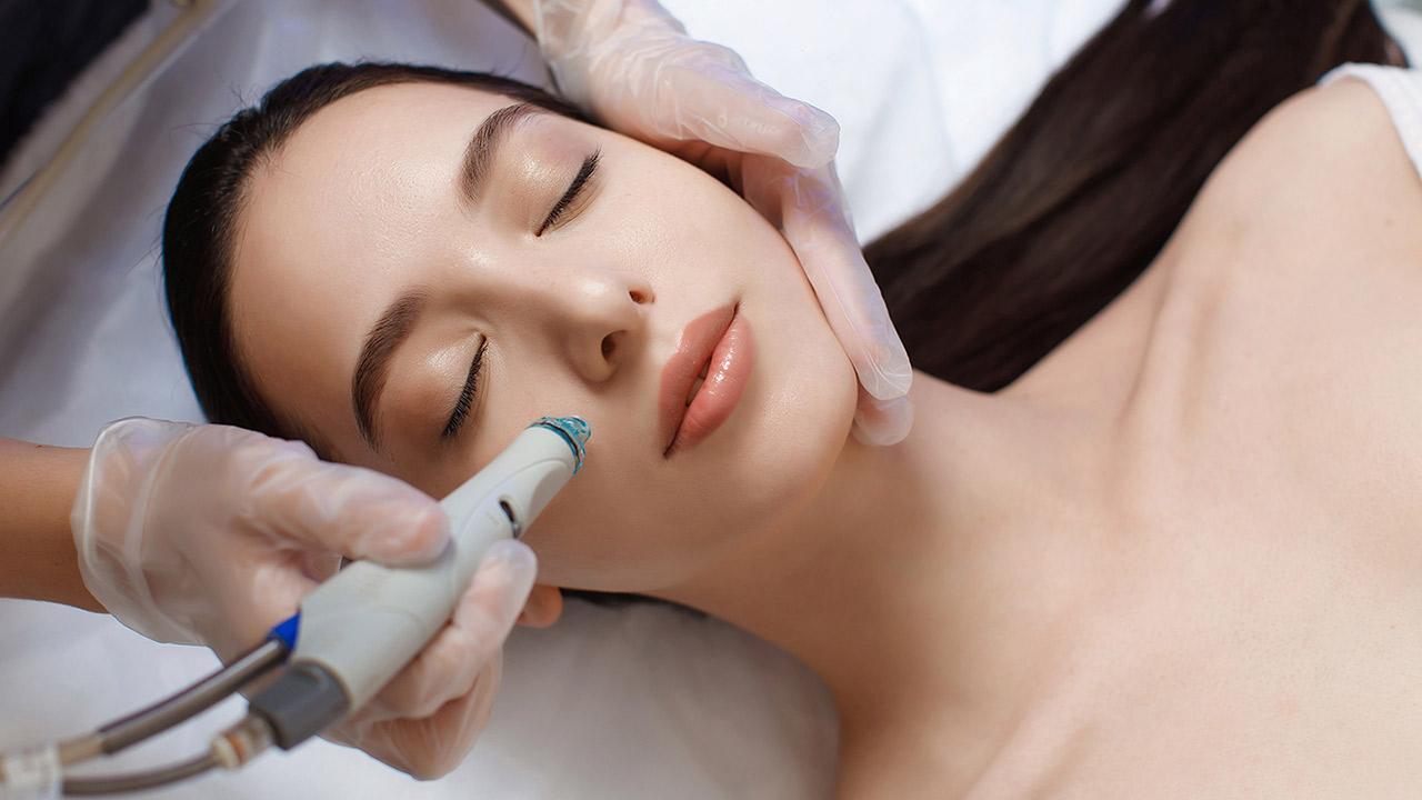 Intradermoterapia Pressurizada Corporal, Facial e Capil