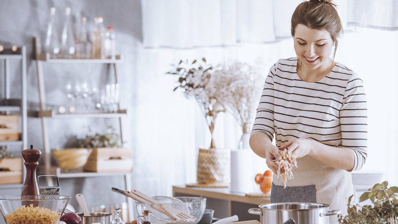 Las 80 mejores recetas Keto de ollas a presión