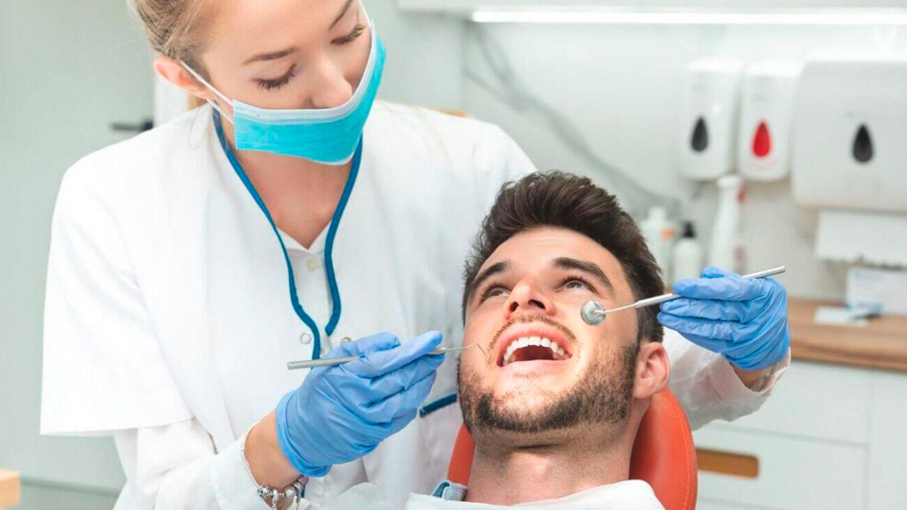 Master Dentist Intensive