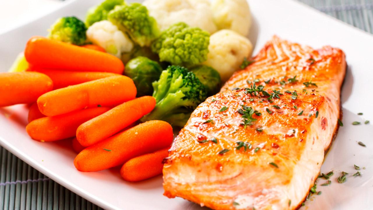 Novedoso Programa De Alimentación Natural