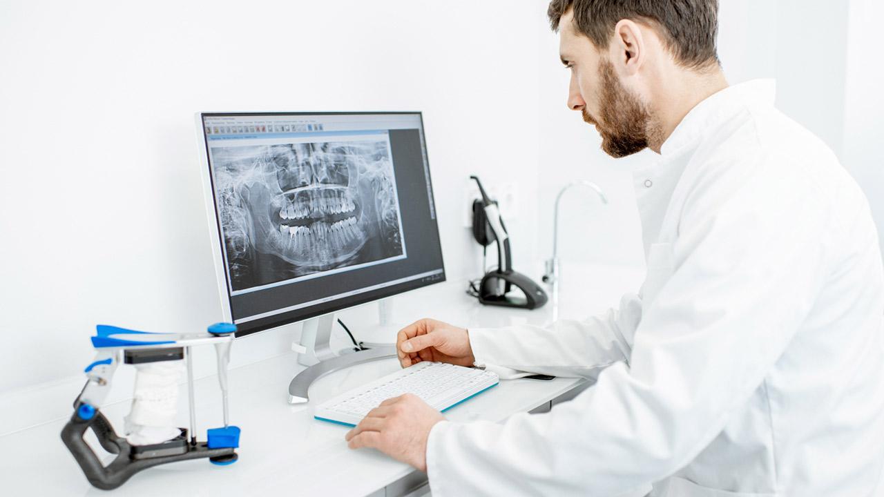 Odontologia digital – Planejamento cirúrgico no BlueS