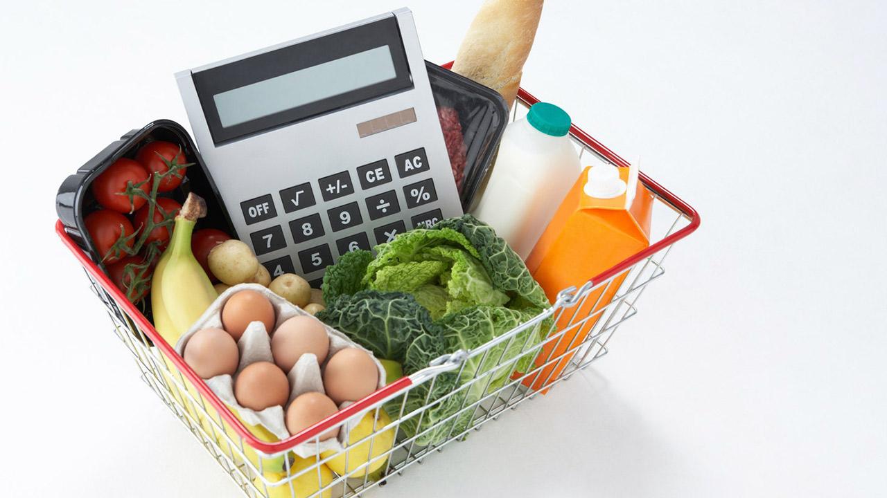 PACOTE: TABELA NUTRICIONAL + CALCULADORA