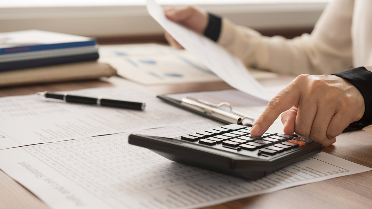 Planilha de Controle Financeiro para Clinicas Odontóloga