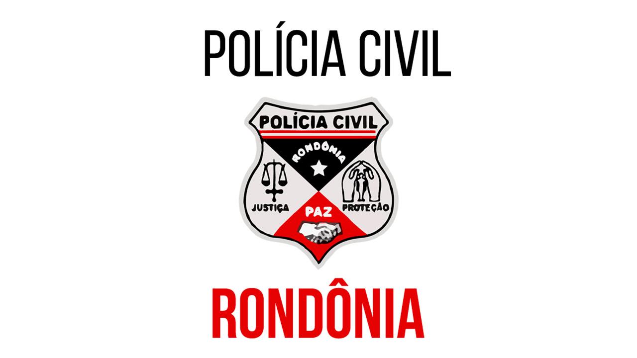 Preparatório Polícia Civil/RO