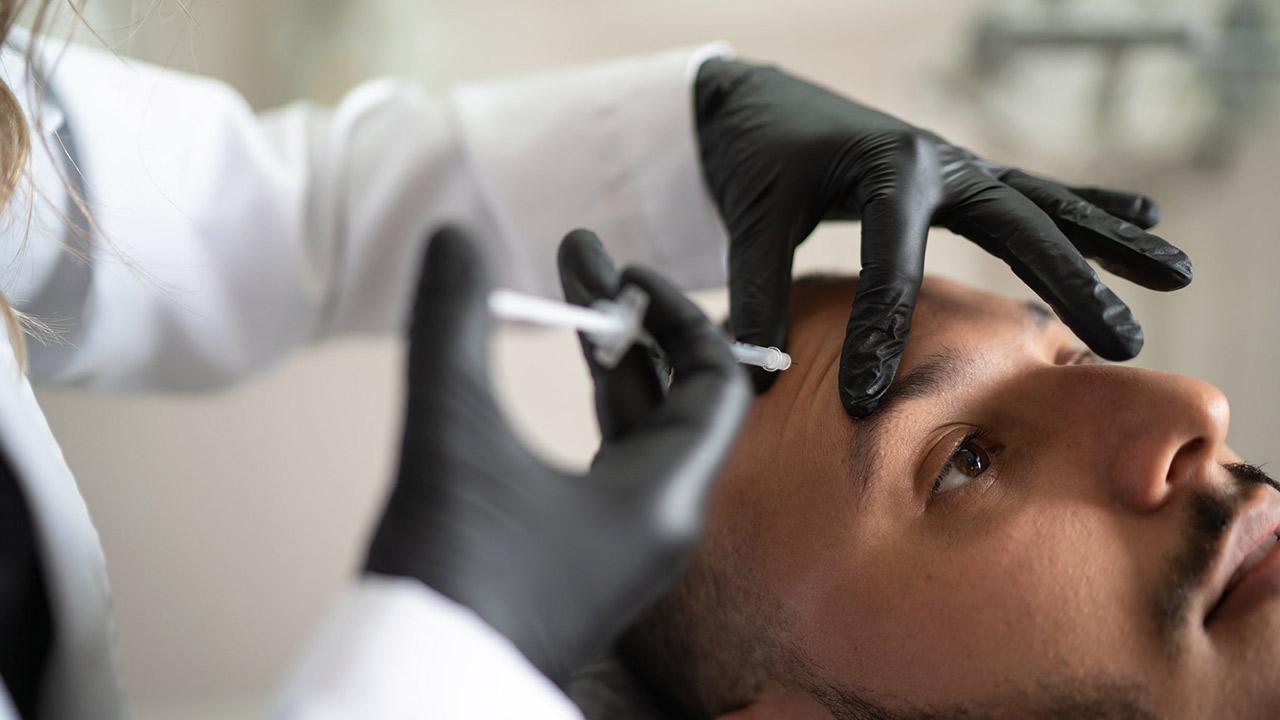 Toxina Botulínica Facial
