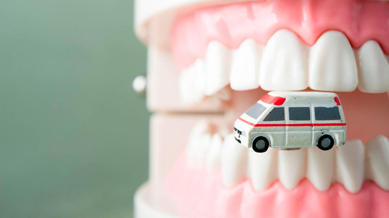 Urgências Odontológicas e sua terapêutica medicamentosa