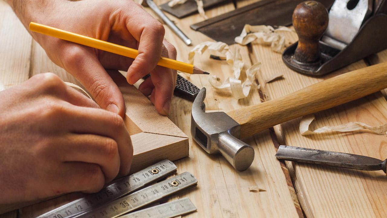 Video curso carpinteria online