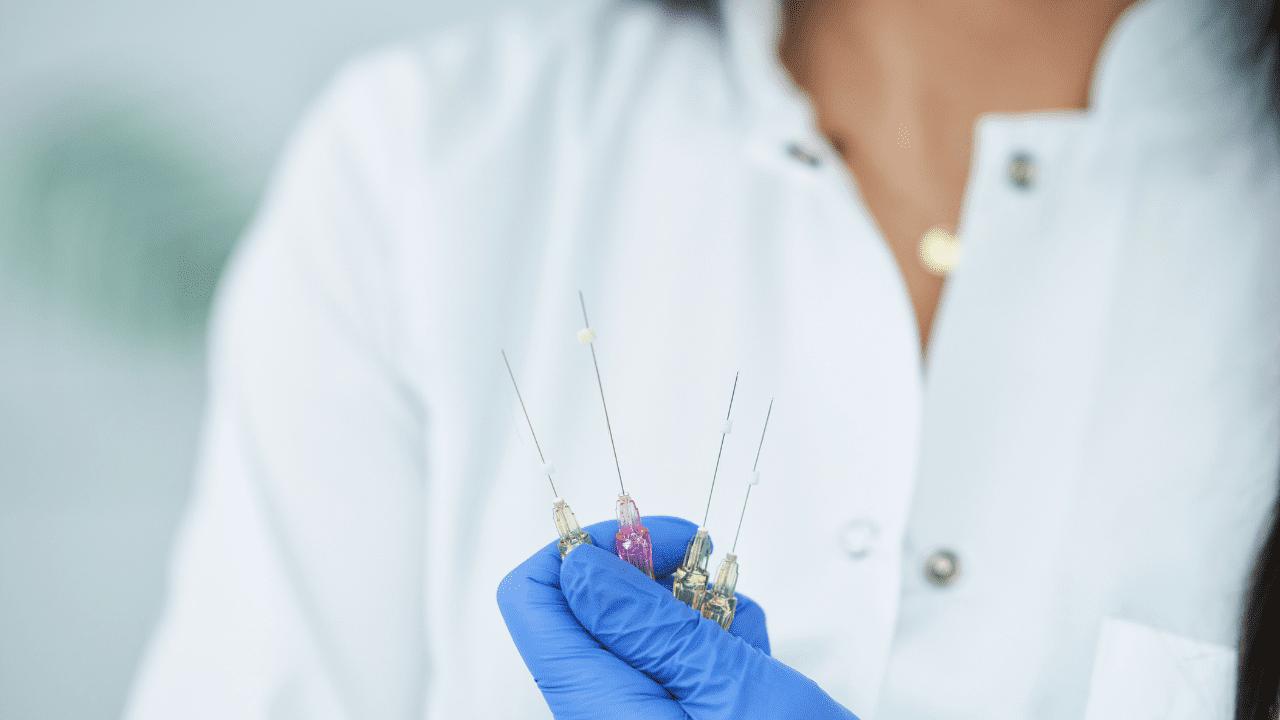 PDO: uma imersão sobre os fios de Polidioxanona