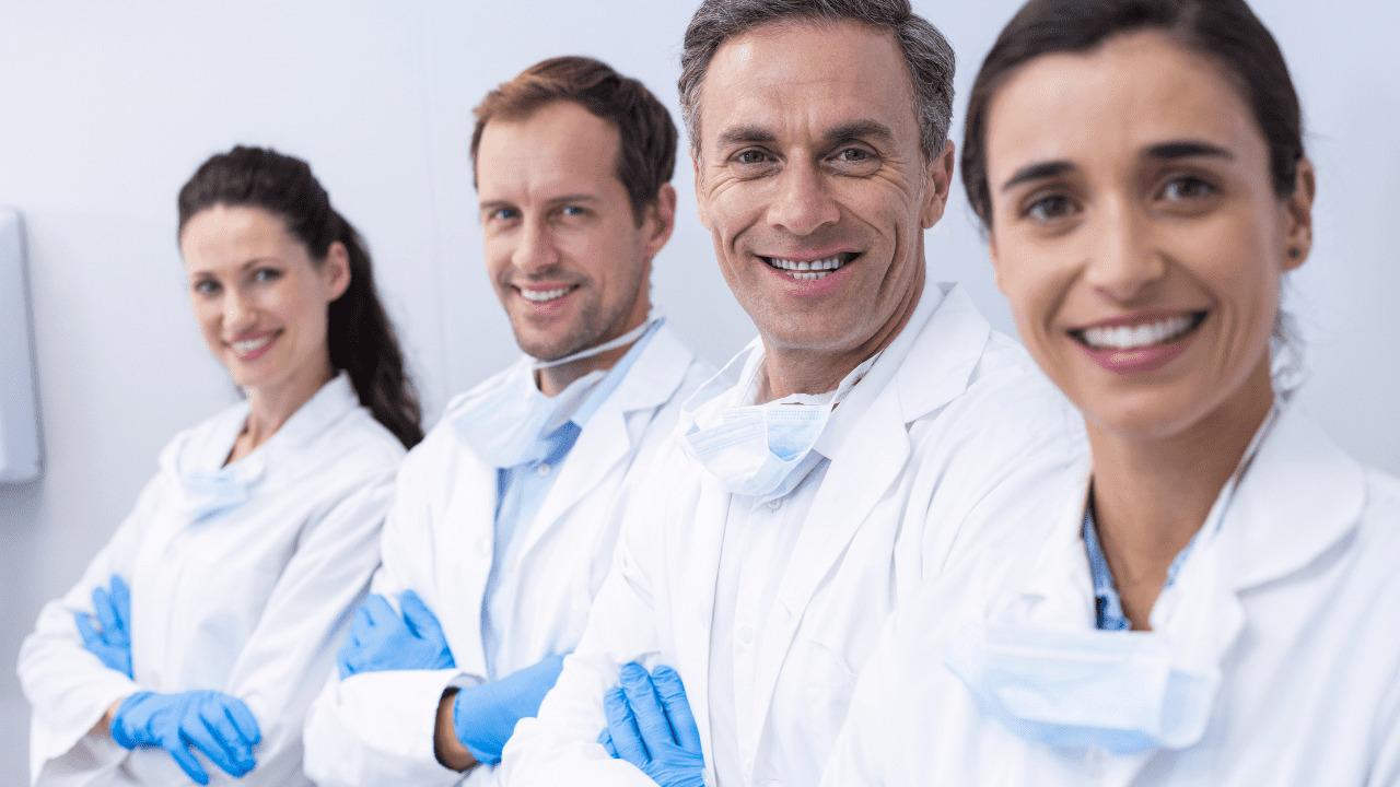 Você se enxerga como empresário além de dentista? Você tem vontade de ir mais longe?