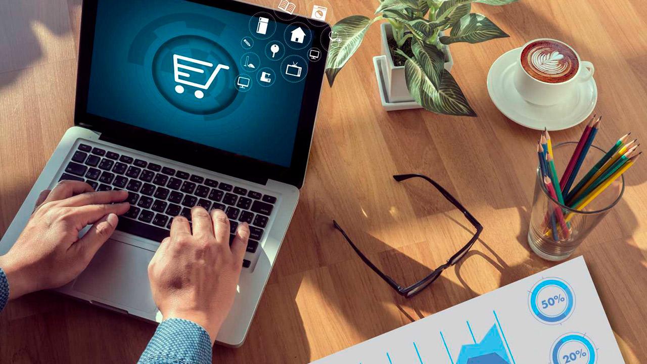 E-commerce universidad