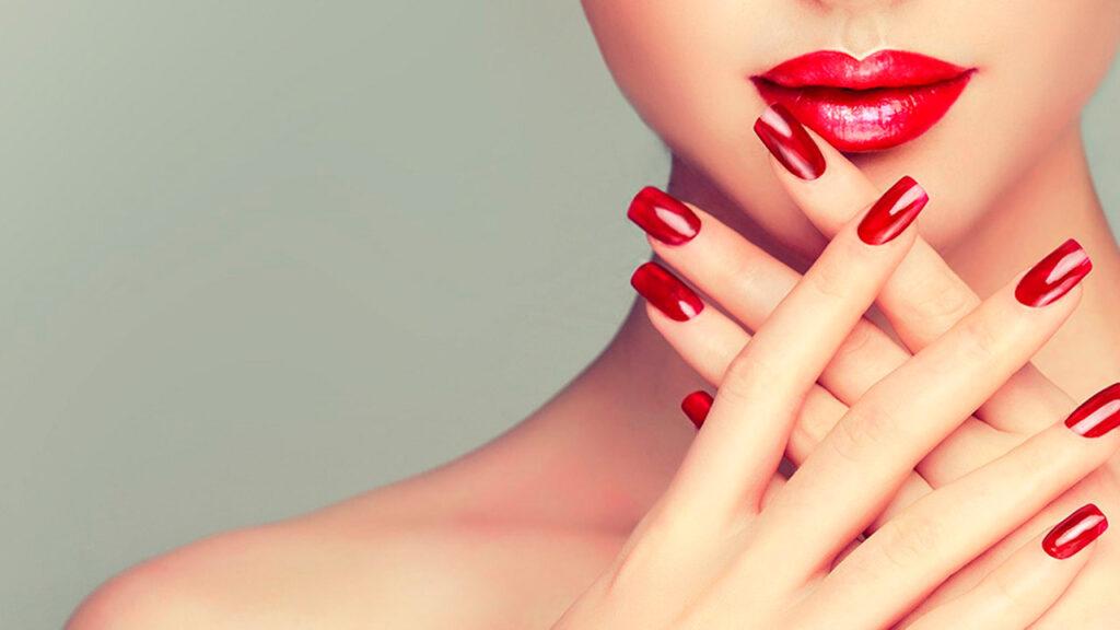 Especialistas en uñas