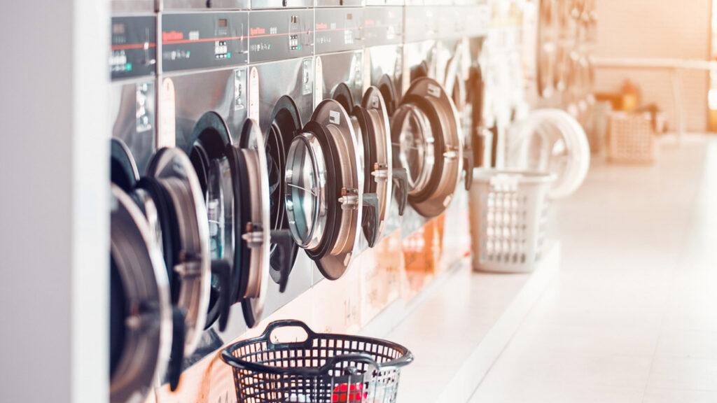 Experto em lavadoras